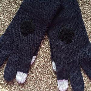 Kate Spade Tech-Friendly Gloves